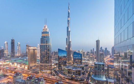 The Rising Demand for Branded Residences in Dubai