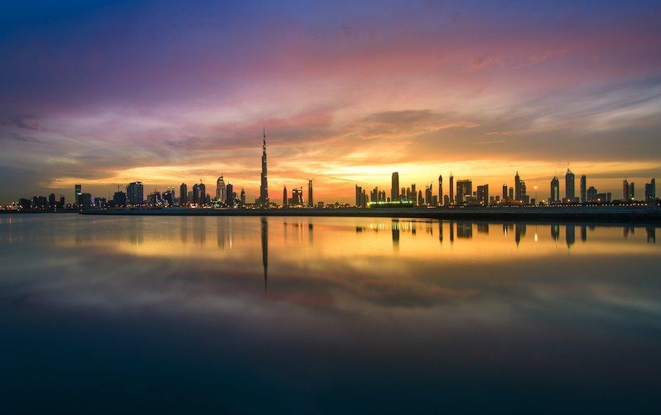 Dubai property sales transactions