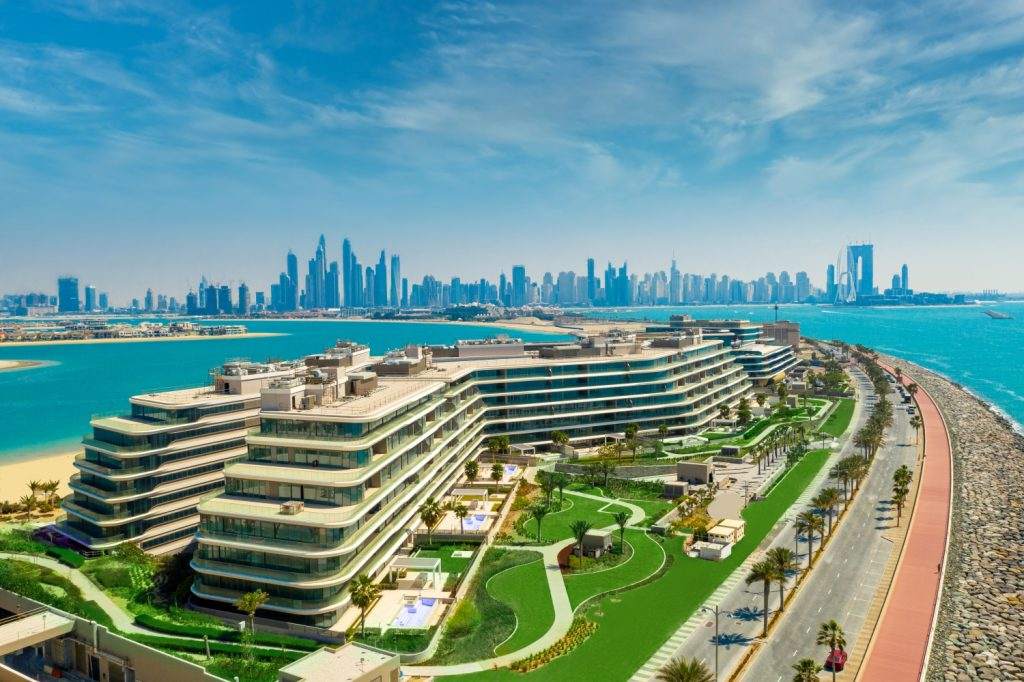 W Residences Dubai
