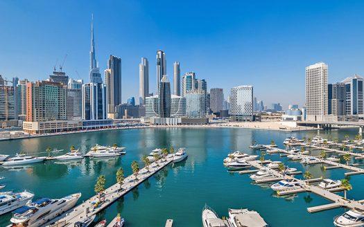 Dorchester Collection Dubai